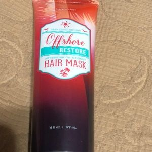 Perfectly Posh Offshore Restore Hair Mask